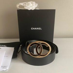 Chanel Belt size 105